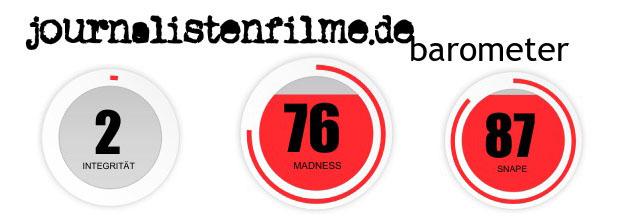 Redd White Journalistenfilme Barometer