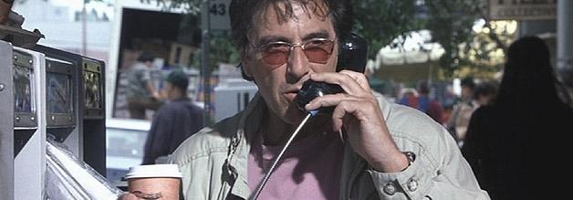 Al Pacino gegen den Rest der Welt: The Insider (1999)