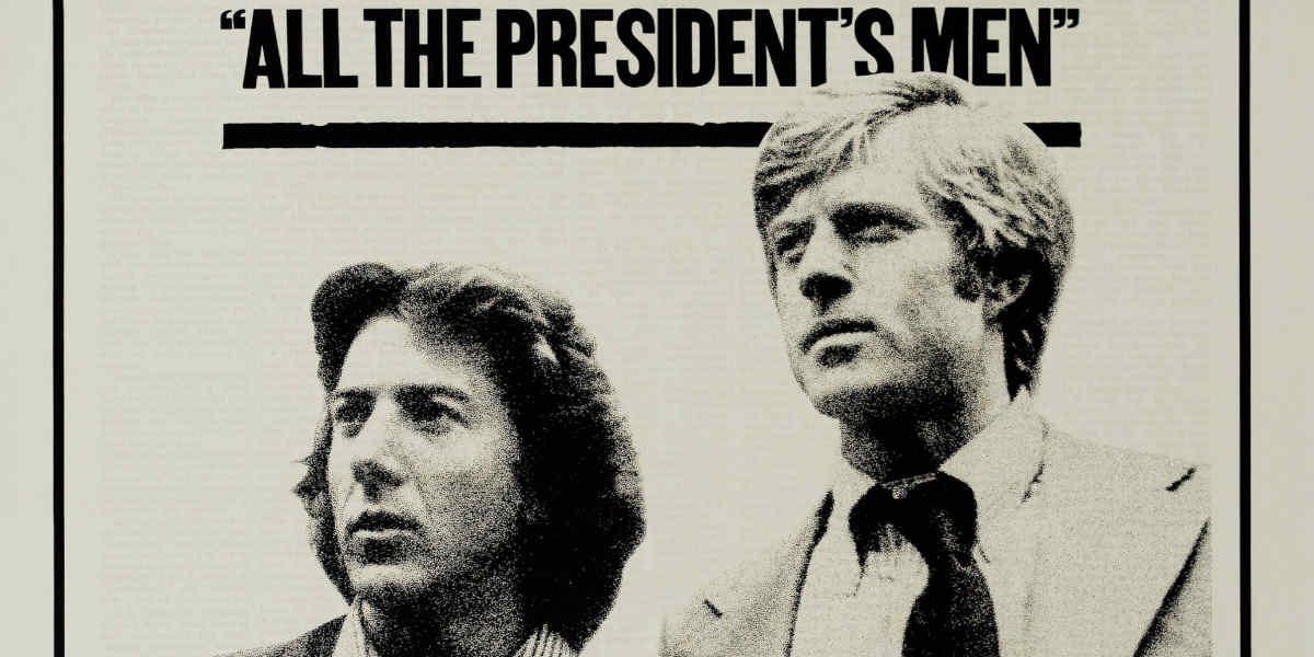 Die Film-Fibel für Journalisten: Die Unbestechlichen (1976)