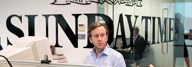 David Walsh jagt Rüpel-Radler – The Program (2015)