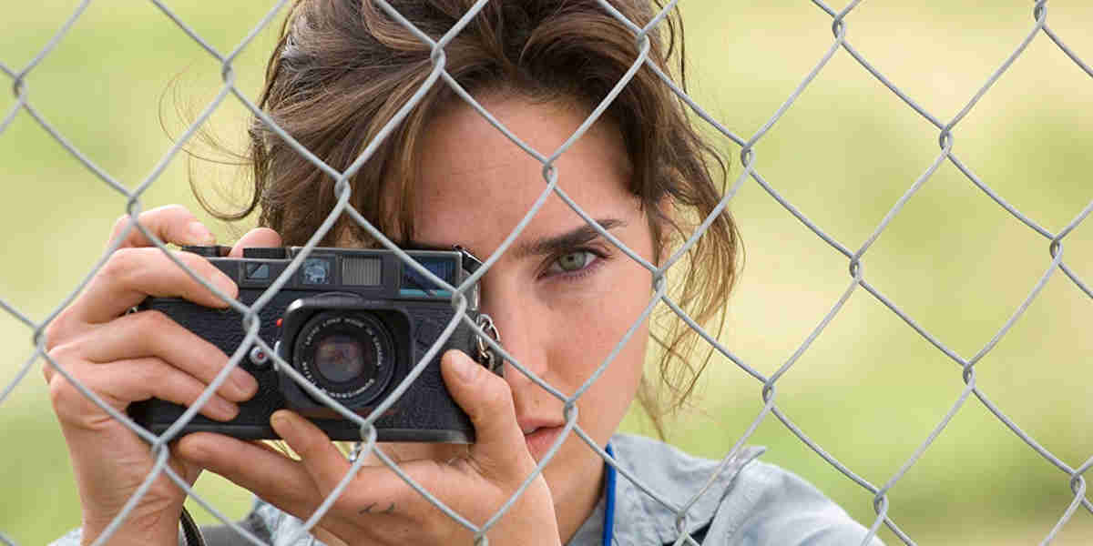 Maddy Bowen – multiple Journalistin aus Blood Diamond (2006)