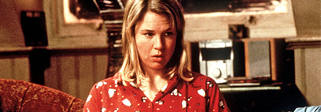 Szenenbild aus dem Film Bridget Jones - Schokolade zum Frühstück: Die Journalistin Bridget Jones zieht eine persönliche Lebensbilanz.