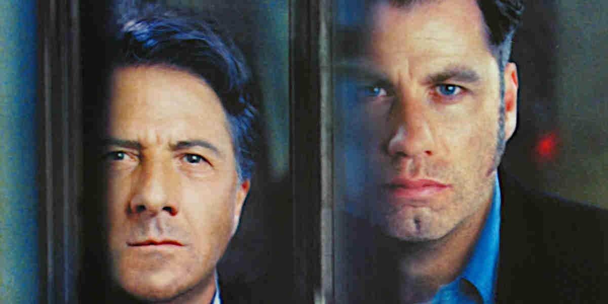 Holzhammer-Bingo mit Costa-Gavras und John Travolta: Mad City (1997)
