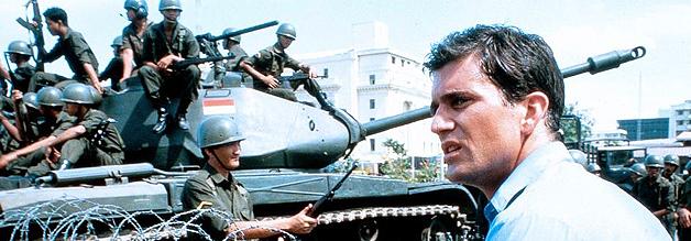 Ein Jahr in der Hölle (1982): Krisenreporter mal anders