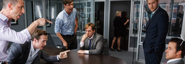 Der Anti-Journalistenfilm: The Big Short (2015)