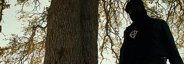 Eine Szene aus dem Film Zodiac - Die Spur des Killers: Der San Francicso Bay-Ninja treibt sein Unwesen.