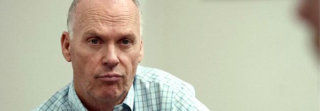 """Der Käpt'n an Bord: Michael Keaton spielt den Spotlight-Leiter Walter """"Robby"""" Robinson. Batman a.D. hätte durchaus eine Nominierung verdient gehabt."""