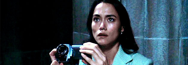 Terri Morales aus Resident Evil: Apocalypse.