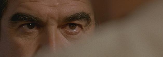 Interview mit Saddam - können diese Augen Lügen? CNN spielt ausnahmsweise die zweite Geige. Nach einem unliebsamen Bericht cancelt der Diktator den Termin. Das erste Interview bekommt CBS.