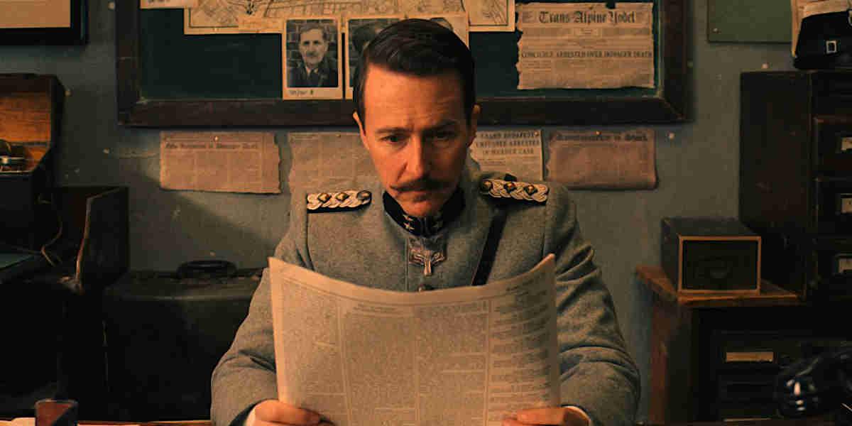 Druckerschwärze auf Celluloid: 10 fiktive Zeitungen im Film