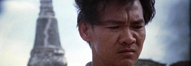 Tod und Leben von Dith Pran: The Killing Fields (1984)