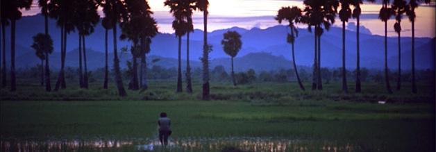 Schönes und grausames Land: Kambodscha litt jahrzehnte lang unter dem Terror der Roten Khmer. Noch heute sollen sie im Untergrund aktiv sein.