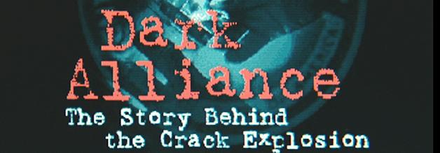 Gilt als einer der ersten Meilensteine des Online-Journalismus: Die Veröffentlichung der Artikelserie Dark Alliance im Netz.