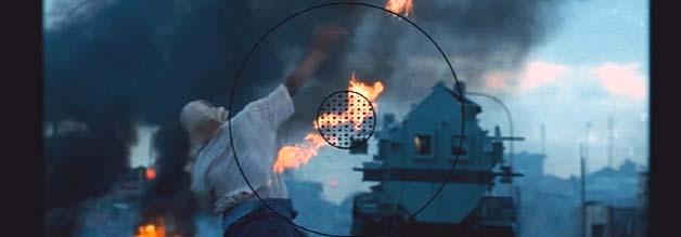Mittendrin statt nur dabei. Der Bang Bang Club begleitet die Unruhen in Südafrika der 1990er-Jahre mit der Kamera.