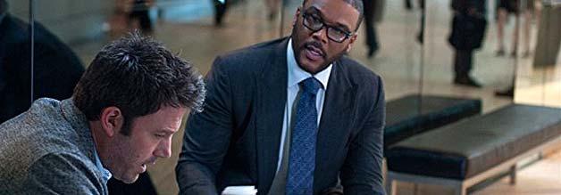 Zeit für den Gegenschlag: Mit Hilfe seines Star-Anwalts Tanner Bolt (Tyler Perry) geht Nick medial in die Offensive.