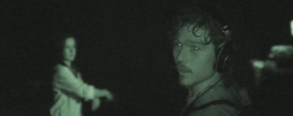 Tunnelblick: IM australischen Untergrund hört dich niemand schreien.