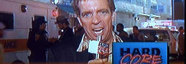 Kurz notiert: Jagdfieber mit Tony Pope – Predator 2 (1990)