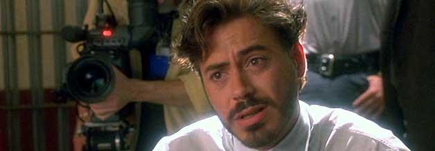 Wer macht Mörder? Fragt Wayne Gale (Robert Downey Jr.) - und trägt ordentlich Mitverantwortung.
