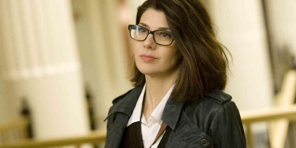 Ida Horowicz, Sie sind raus! The Ides of March (2011)