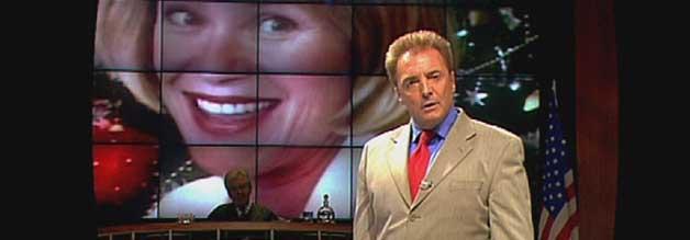 Gestatten: Senor Patterson (alias Armand Assante), die Bürste unter den Juristen. Zunächst als PR-gieriger Anwalt bei Citizen Verdict angestellt, entdeckt Patterson als TV-Verteidiger seinen Ethos wieder.