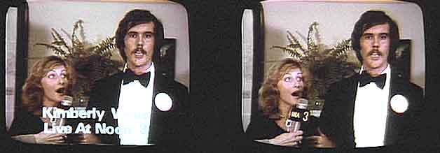 mberly Wells (Jane Fonda) ist das hübsche Gesicht für Schön-Wetter-Geschichten. Noch ist sie mit dieser Rolle einverstanden...
