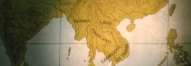 1977 n. Chr.: Ganz Südostasien ist von den Kommunisten besetzt. Ganz Südostasien? Nein, ein von unbeugsamen Amerikanern unterstütztes Land...Sie wissen schon...