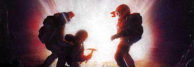 Das Sci-Fi-Abenteuer The Dig basiert auf Ideen von Hollywood-Mastermind Steven Spielberg.