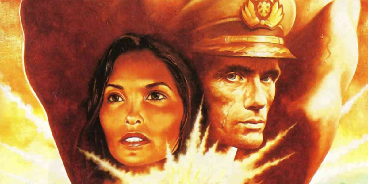 Liebesgrüße aus Laos: Operation Comeback  (1983)