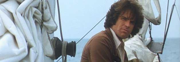 Joseph Frady (Warren Beaty) hält die Nase gerne in den Wind. Nicht nur bei diesem Segeltörn.