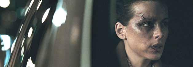 """Der Zuschauer leidet mit Rachel Armstrong - die """"reale"""" Rachel Armstrong, Judith Miller, hat ihren Kredit als journalistisches """"role model"""" verspielt."""