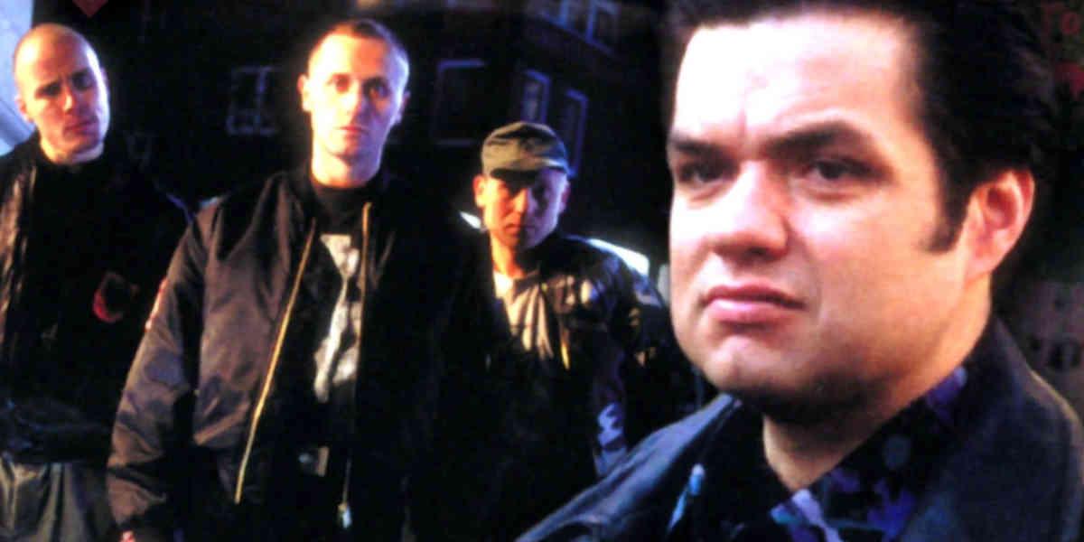 Allein unter Skinheads: Der Infiltrator (1995)