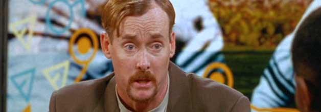 Geiler Typ - sagt Jack Rose (John C. McGinley, wirklich ein Guter) zu Willie Beamen (Jamie Foxx). Damit will der Sportreporter den Shootingstar einlullen.