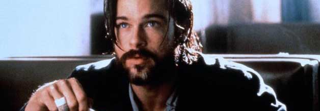 Der frühe Killer fängt den Imagewandel. Bevor Pitt auf die Rolle des Schönlings festgelegt werden konnte, scherte er mit der Darstellung des unberechenbaren Early aus. Seitdem spielt er auch schöne abseitige Charaktere.