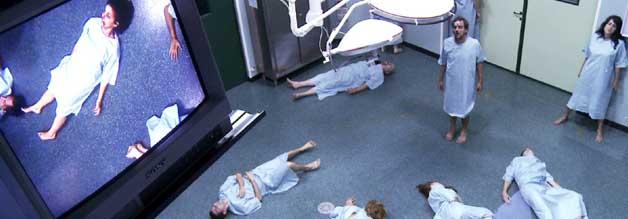 Quarantäne aus der Hölle: The Gerber-Syndrome ist ganz sicher kein Lehrbuch-mäßiges Vorbild für den Umgang mit einer Pandemie.