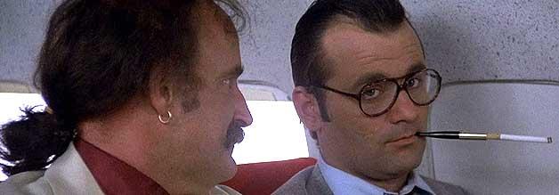 Peter Boyle und Bill Murray überstanden den Misserfolg von Wo die Büffel röhren schadlos. Was man für andere Beteiligte nicht festhalten kann.