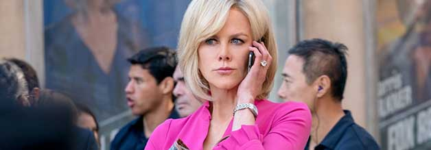 Gretchen Carlson (Nicole Kidman) macht den Anfang. Die Moderatorin klagt im Jahre 2016 den mächtigen Fox News-CEO Roger Ailes an.