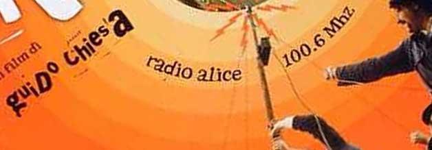 Who the f*ck ist Radio Alice?! Der italienische Beitrag Lavorare con lentezza klärt auf.