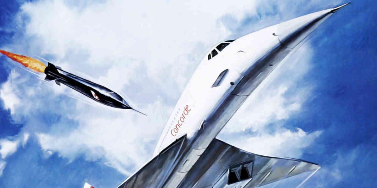 Druckabfall im Oberstübchen: Airport 1980 – Die Concorde (1979)