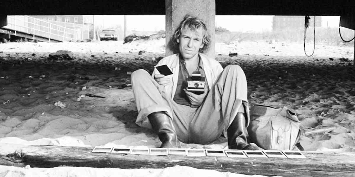 Journalistsein als Identitätskrise: Philip Winter in Alice in den Städten (1974)