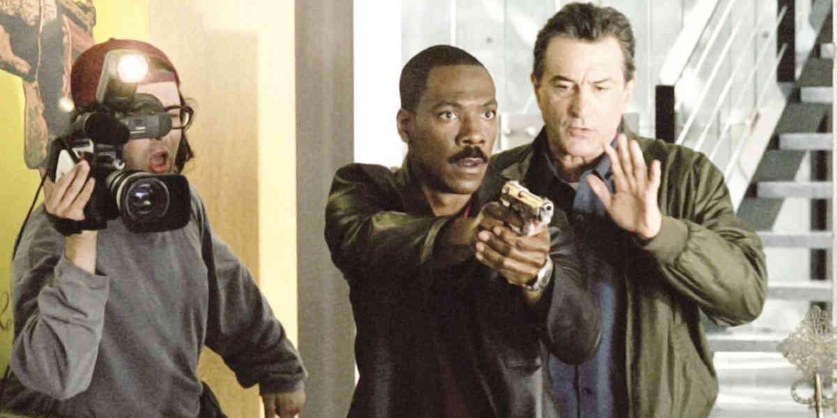 Schlechtes Vorbild Reality-TV: Showtime (2002)
