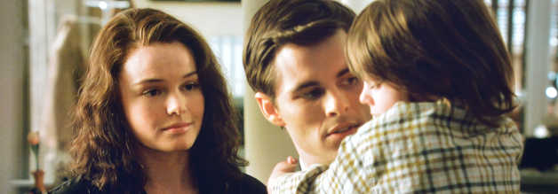 Die Lois Lane in den alten Superman-Filme blieb allein mit ihrer Arbeit verheiratet. In Superman Returns hat sie eine kleine Familie. Das wirft die Frage nach der Work-Life-Balance auf.