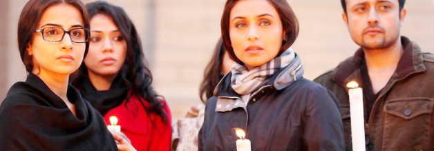 Indien nimmt Anteil an der Ermordung an dem jungen Model Jessica. Schwester Sabrina (links) und Journalistin Meera (Mitte) kämpfen in No one killed Jessica für Gerechtigkeit.
