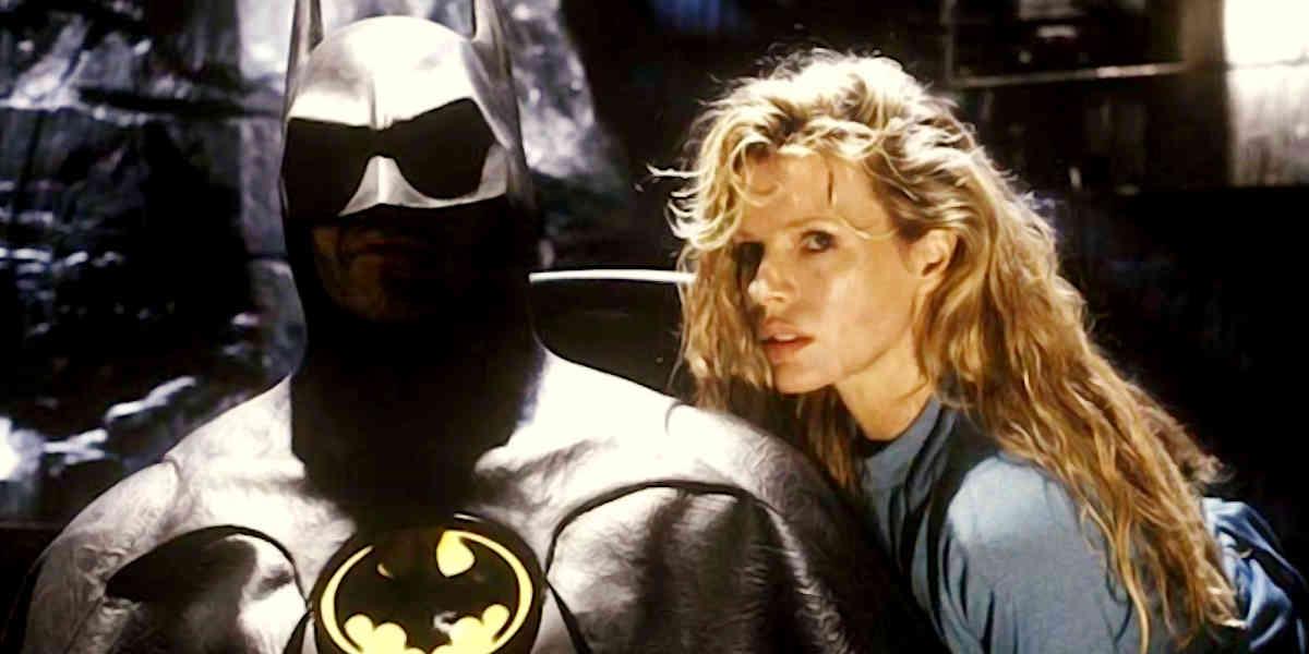 Journalistic Relief #5: Vicky Vale aus Batman (1989)