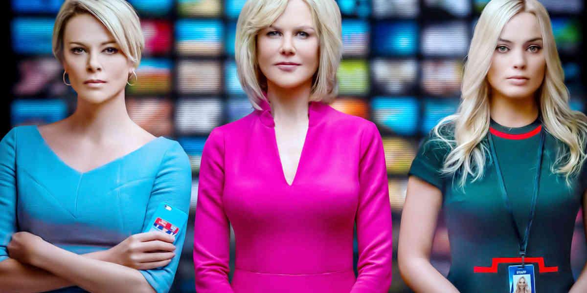 Fox News und die Frauen: Bombshell (2020)