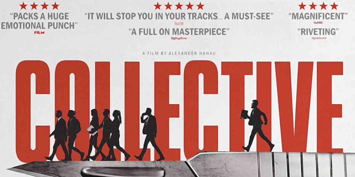 Mehr als ein Journalistenfilm: Colectiv (Kollektiv – Korruption tötet, 2020)