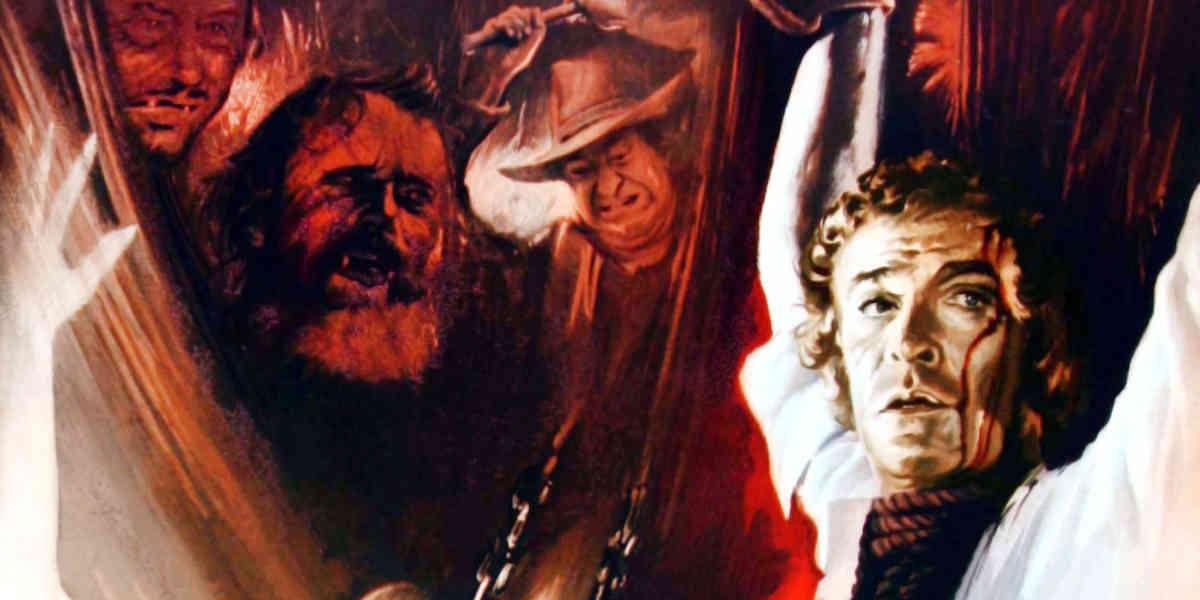 Journalist vs. Inzest-Piraten: Freibeuter des Todes (1980)
