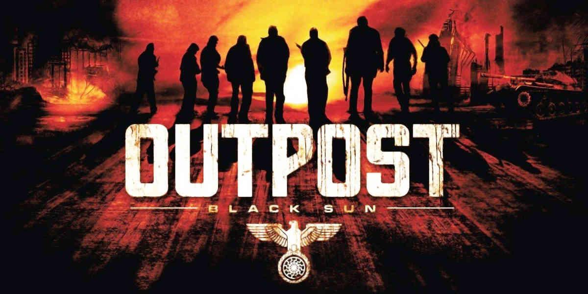 Nazi-Zombies auf Seite 1? Outpost – Black Sun (2012)