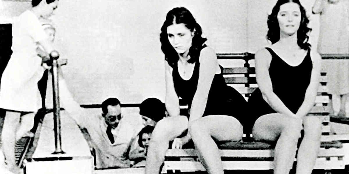 Journalistenfilme.de – der Podcast #10: Sisters  – Die Schwestern des Bösen (1973)