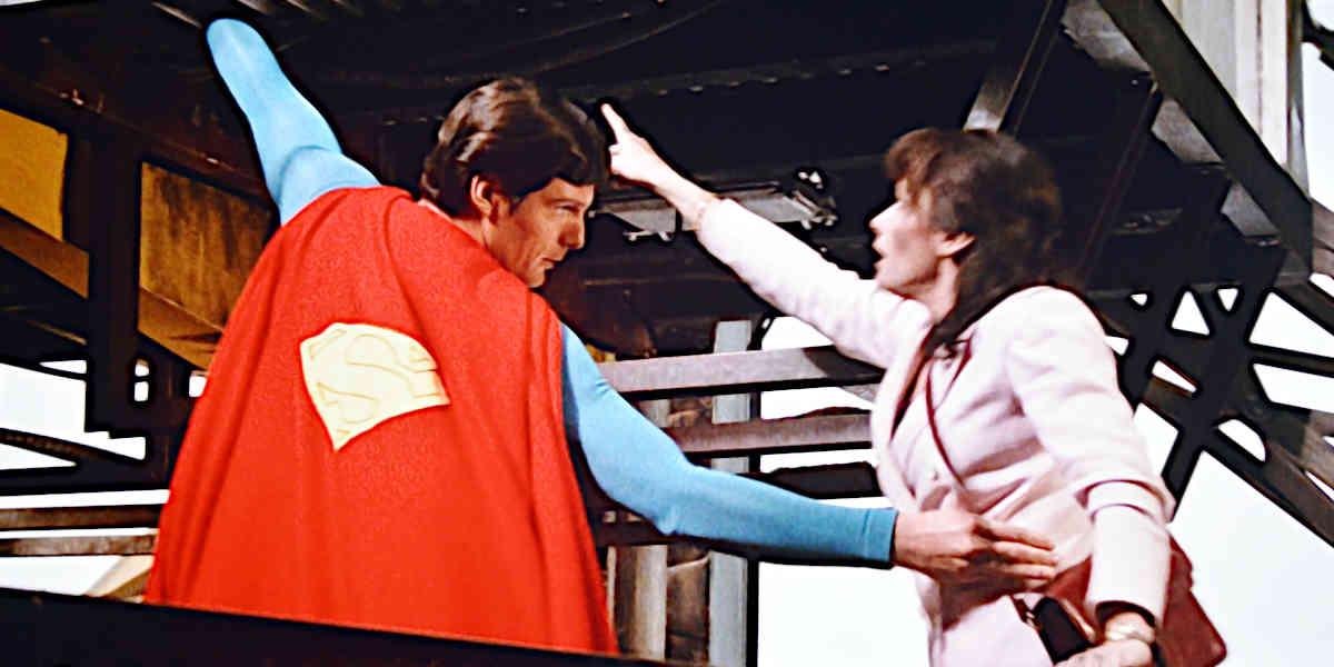 Pulitzer-Preis oder nix: Superman II – Allein gegen alle (1980)