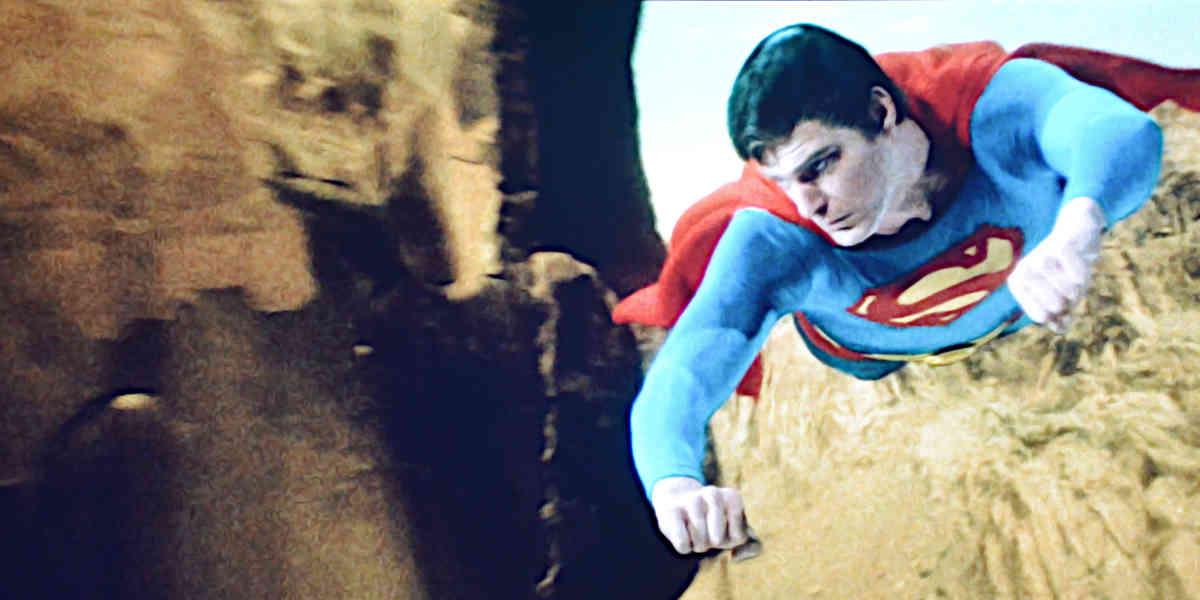Artikel pitchen wie Clark Kent: Superman III – Der stählerne Blitz (1983)